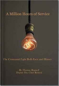 A Million Hours of Service Book