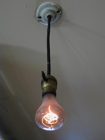 Livermore S Centennial Light Photo Gallery 1 Light Bulb