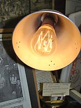 Long burning bulb