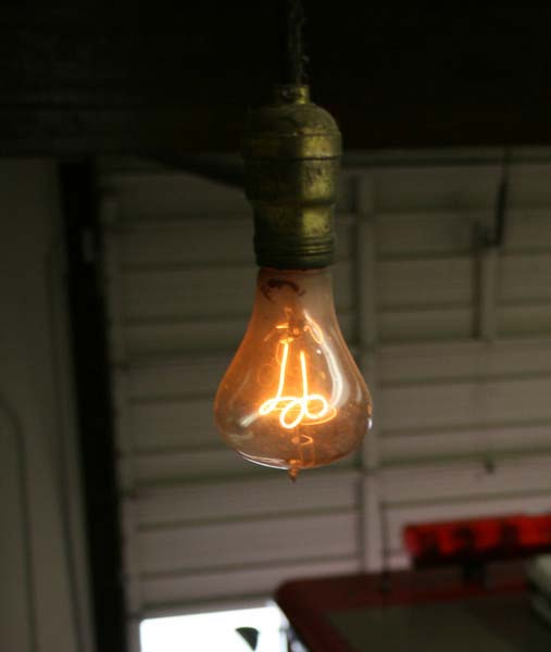 Livermore's Centennial Light Arts